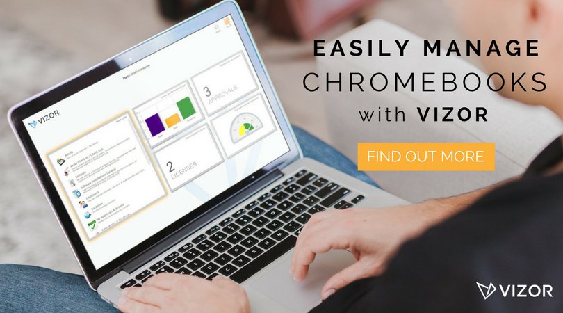 Find out how to manage your Chromebooks