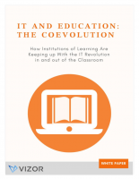 Whitepaper: Education and IT – The Coevolution