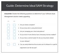 eBook: Fundamentals of Software License Management