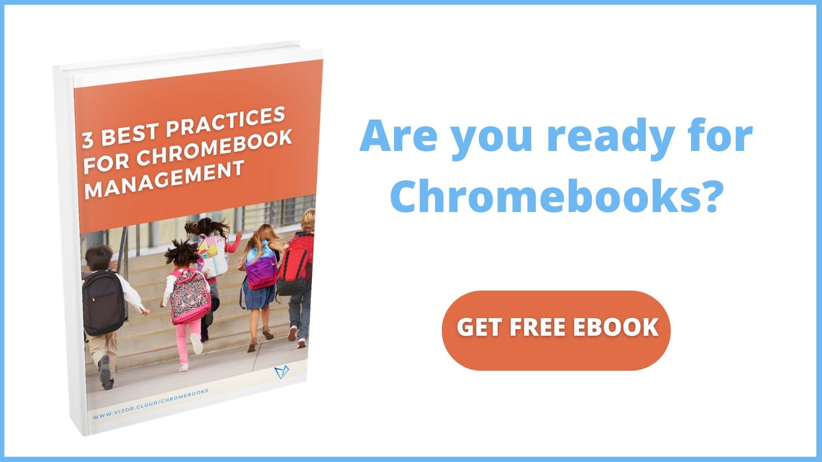 Free Chromebook management ebook
